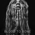 Cover des Albums Blood To Bone von Gin Wigmore bei Universal