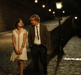 Szene aus dem Film Midnight In Paris von Woody Allen