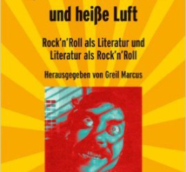 Cover des Buchs Psychotische Reaktionen und heiße Luft