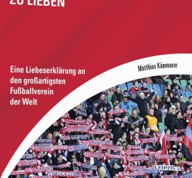 Matthias Kämmerer RB Leipzig Buch Rezension Kritik