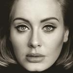 Albumcover Adele 25 Alasdair McLellan