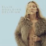 Cover des Albums Delirium von Ellie Goulding Kritik Rezension