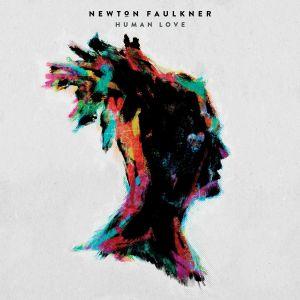 Cover des Albums Human Love von Newton Faulkner bei BMG