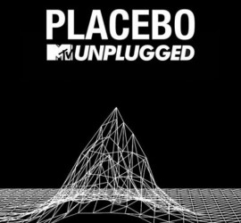 Cover des Albums MTV Unplugged von Placebo Kritik Rezension