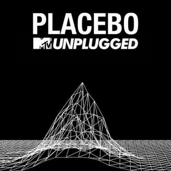 Cover des Albums MTV Unplugged von Placebo Kritik Rezension