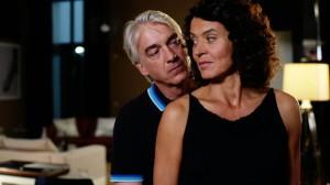 Szene aus dem Film Liebe in anderen Umständen Kritik Rezension