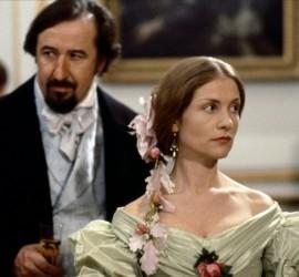 Szene aus dem Film Madame Bovary von Claude Chabrol