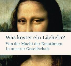 Cover des Buches Was kostet ein Lächeln Kritik Rezension