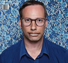 Cover des Albums The Catastrophist von Tortoise Kritik Rezension
