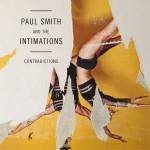 Cover des Albums Contradictions von Paul Smith Kritik Rezension