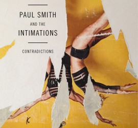 Cover des Albums Contradictions von Paul Smith Kritik Rezension