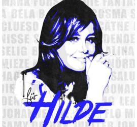 Für Hilde Tribute-Album Kritik Rezension