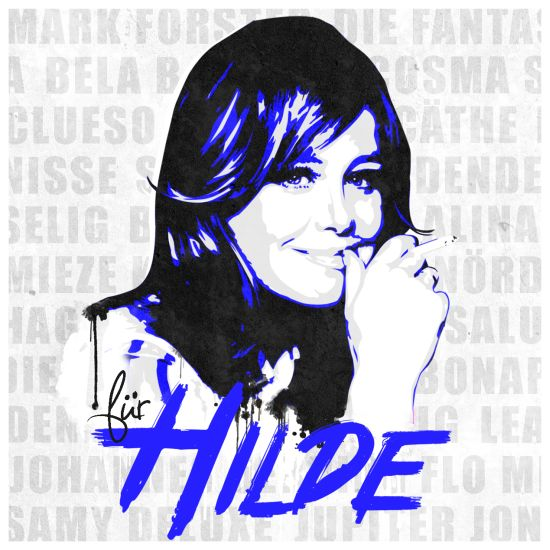 Für Hilde Tribute-Album Kritik Rezension