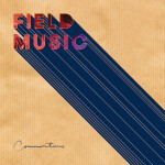 Cover des Albums Commontime von Field Music