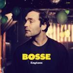 Cover des Albums Engtanz von Bosse Kritik Rezension