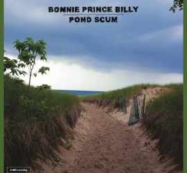 Cover des Albums Pond Scum von Bonnie Prince Billy