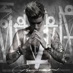Cover des Albums Purpose von Justin Bieber
