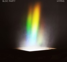 Bloc Party Hymns Kritik Rezension