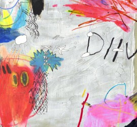 DIIV Is The Is Are Rezension Kritik Zachary Cole Smith