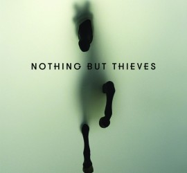 Nothing But Thieves Rezension Kritik Album