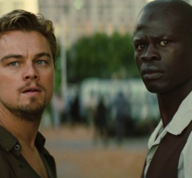 Blood Diamond Kritik Rezension Film