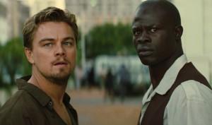 Blood Diamond Kritik Rezension Film