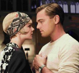 Filmkritik Der große Gatsby Baz Luhrmann