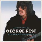 George Fest Harrison Kritik Rezension CD DVD