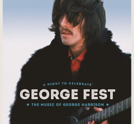 George Fest Harrison Kritik Rezension CD DVD