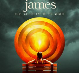 Girl At The End Of The World James Kritk Rezension Album