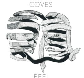 Coves Peel Albumkritik Rezension