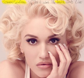 This Is What The Truth Feels Like Gwen Stefani Album Kritik Rezension
