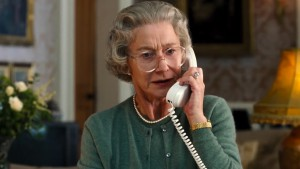 Die Queen Film Rezension Kritik