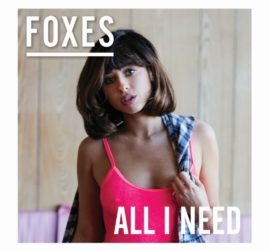 Foxes All I Need Kritik Rezension