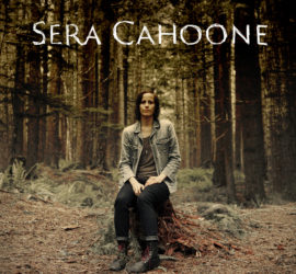 Deer Creek Canyon Sera Cahoone Albumkritik Rezension
