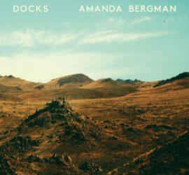 Amanda Bergman Docks Albumkritik Rezension