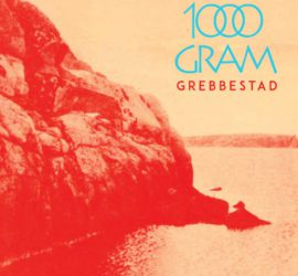 Grebbestad 1000 Gram EP Kritik Rezension