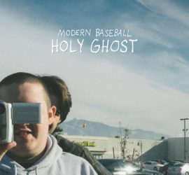 Holy Ghost Modern Baseball Albumkritik Rezension