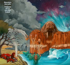 Damien Jurado Visions Of Us On The Land Kritik Rezension