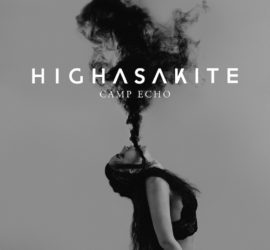 Highasakite Camp Echo Rezension Kritik