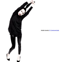 X-Communicate Kristin Kontrol Rezension Kritik