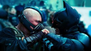 The Dark Knight Rises Batman Kritik Filmrezension