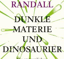 Dunkle Materie und Dinosaurier Lisa Randall Kritik Rezension