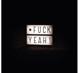 Fuck Yeah Albumkritik Rezension