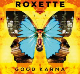 Roxette Good Karma Kritik Rezension