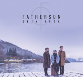 Fatherson Open Book Kritik Rezension
