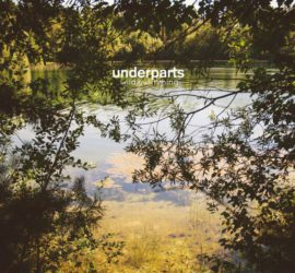 Underparts Wild Swimming Kritik Rezension