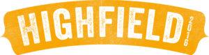 Highfield Festival Logo 2016