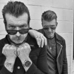 Eagles of Death Metal Highfield 2016