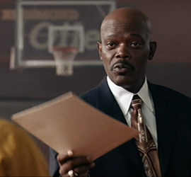 Coach Carter Kritik Rezension
